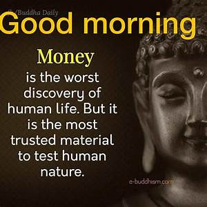 Good morning thought - DC Forum