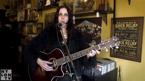 Show all albums by chelsea wolfe. RADAR: CHELSEA WOLFE - YouTube