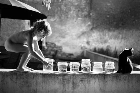 See more ideas about photo, photography, black and white photography. Childhood days: a documentation somewhere in France ...