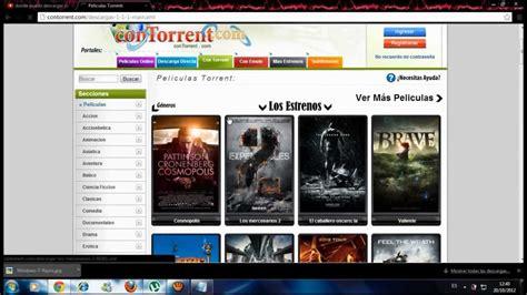 Torrentdivx descarga gratis de películas por torrent. Las mejores paginas para descargar películas y juegos por u torrent - YouTube