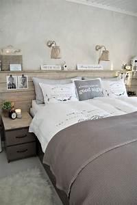 41 idee de tete de lit a faire soi meme idees With deco chambre lit noir
