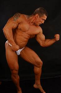 Brazilian Muscle Week Jefferson Cuaglio