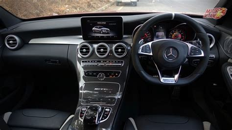 It offered the highest power and the best technology to make a luxury car goes faster. Mercedes AMG C63 S Price in India, Mileage, Features