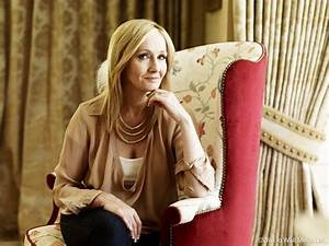J.K. Rowling Biography: Success Story of the 'Harry Potter ...