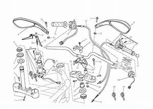 2009 Ducati Monster 696 Wiring Diagram
