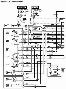 1994 Gmc Sierra 1500 Wiring Diagram