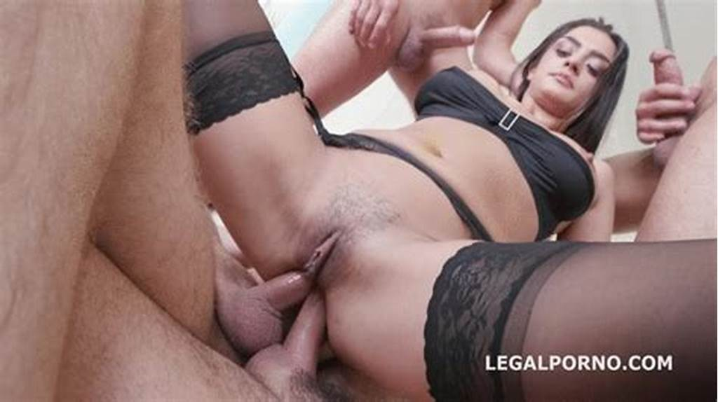 #Double #Anal #Dap #Gifs #Collection #14
