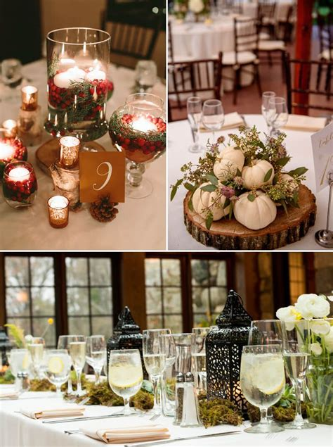 6 Tips to Keeping Your Centerpieces Chic Centerpieces