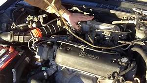 Cleaning A Honda Fuel System The Way Honda Does