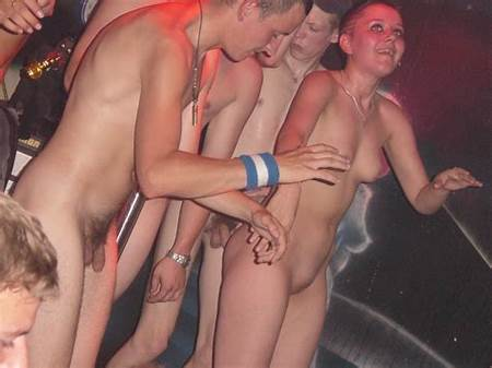 Stripping Young Nude Teens
