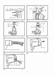 Pdf Manual For Makita Other Tw1000 Impact Wrench
