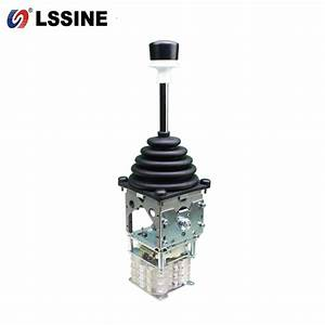 China Industrial Joystick Wiring Suppliers  Manufacturers