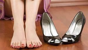 Semelles Pour Chaussures Trop Grandes : 6 astuces pour ne plus souffrir dans vos chaussures bien tre chaussure astuces et pieds ~ Melissatoandfro.com Idées de Décoration