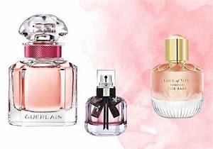 Meilleur Parfum Femme De Tous Les Temps : les meilleurs parfums printemps pour femmes de 2019 elle ~ Farleysfitness.com Idées de Décoration