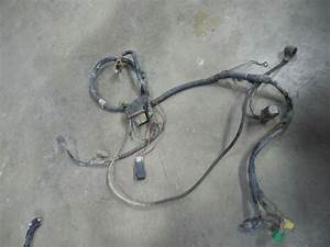 Suzuki Quadrunner Ltf230 Main Wire Wiring Harness Loom