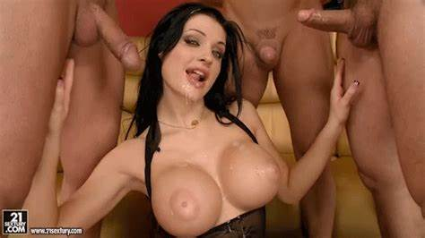 Gangbang Softcore Destroyed Blowjobs Set