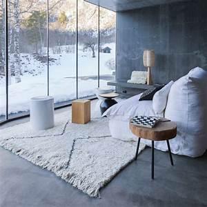 les 25 meilleures idees concernant tapis sur pinterest With tapis berbere avec canapé scandinave 4 places