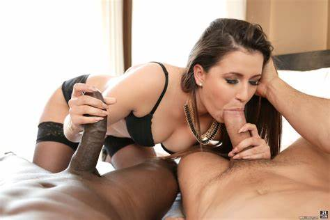 Cindy Drilled Double Penetrated