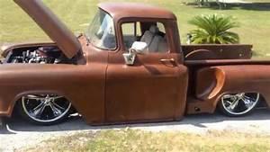 1959 Chevy Truck - Rat Rod