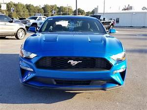 New 2019 Ford Mustang EcoBoost 2D Coupe in Fort Walton Beach #F190157 | Step One Automotive Group