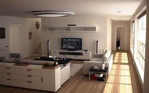 inspiration magnifique pour vos salons decor de maison With decor de salon maison