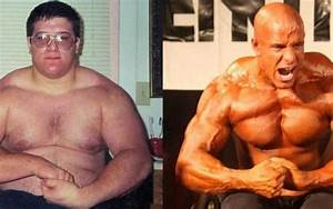 Nick Scott  From Losing His Legs To Becoming A Bodybuilding Com Athlete