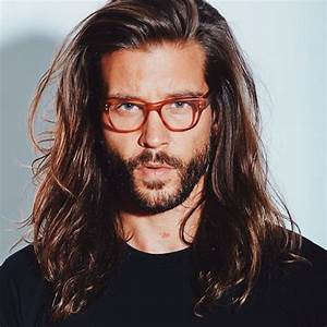 2030 best LONG HAIRED BEARDED MEN images on Pinterest ...