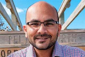 Indian-American Sanjay Patel to Run for US Congress from ...