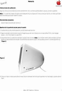 Apple Emac  Ati Graphics  User Manual E Mac  Gr U00e1ficos Ati