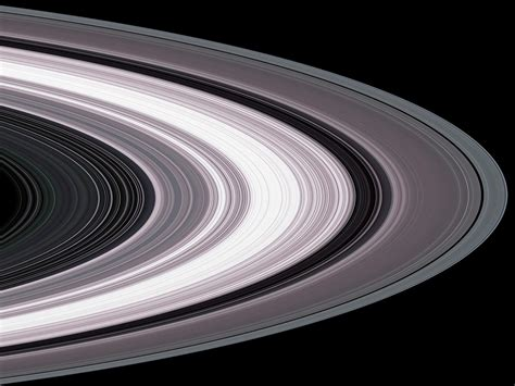 Real Pictures of Saturn's Rings (page 4) - Pics about space