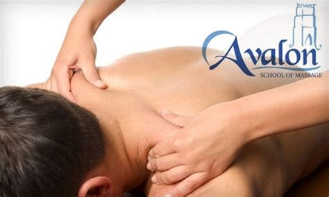 foto de 63% Off Massage and Spa Membership Avalon School of