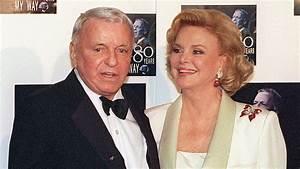 Muere Barbara Sinatra, la última y más duradera esposa de ...