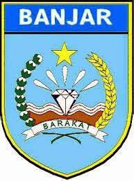Download Vektor Logo Kab Banjar Format CorelDraw
