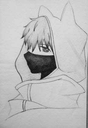 Pin em Dibujos manga a lapiz