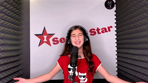 Olivia is so cute.!she is one of my favourite…!lot of love from me,her number one fan…! 1st. Secret Star Lina 12Y. - YouTube