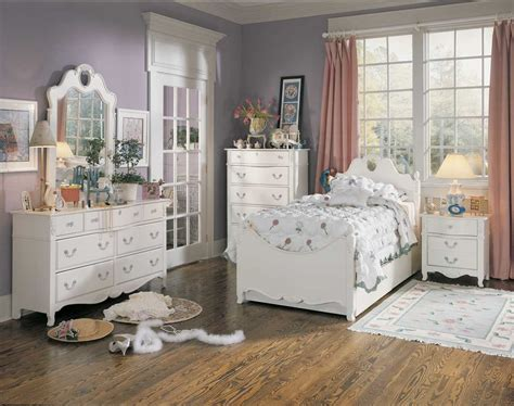 photo de chambre fille deco chambre de princesse