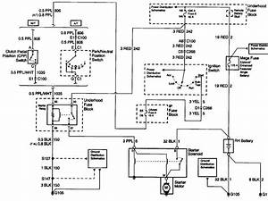 2005 Cadillac Escalade Wiring Diagram