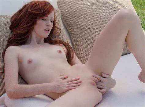 Redhead Bitches Fisted By A Beauty Cheerleader