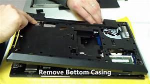 Samsung Np305v5a  305v 300v  Ac Dc Power Jack Repair