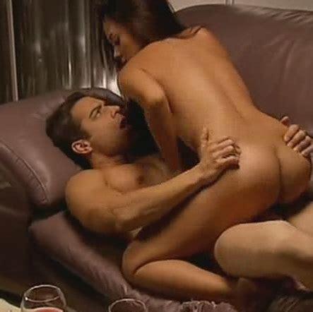 Asian Celebrity Sex Scene