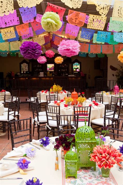 Wedding Rehearsal Fiesta by Details Details Mexican