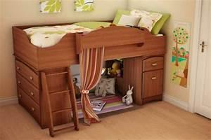 Hochbett Mit Schrank Drunter : hochbett mit schrank 20 funktionale kinderhochbetten welche platz im kinderzimmer sparen ~ Sanjose-hotels-ca.com Haus und Dekorationen