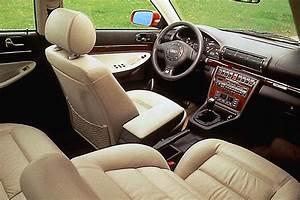 2001 Audi A4 Vacuum Hose Manual