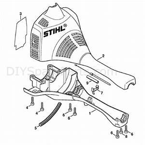 Stihl Fs 55 Brushcutter  Fs55