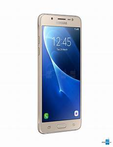 Samsung Galaxy J5  2016  Specs