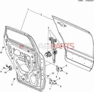 11562507  Saab Screw