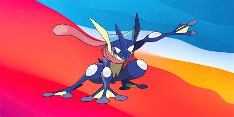 How To Find (& Catch) Greninja in Pokemon Go | Screen Rant