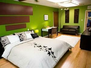 Ideen Schlafzimmer Farbe : 1001 ideen farben im schlafzimmer 32 gelungene farbkombinationen im schlafraum ~ Markanthonyermac.com Haus und Dekorationen