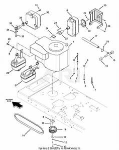 Vanguard 16 Hp Ga Engine Wiring Diagram