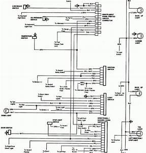 1967 Camaro Wiring Diagram Online
